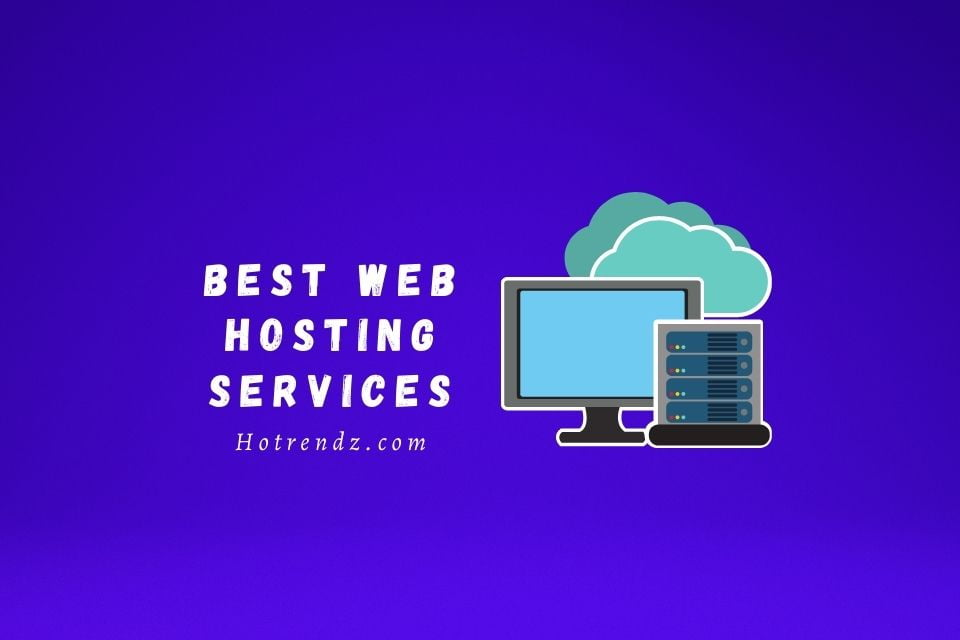 Best cheap web hosting services